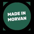 Made in Morvan